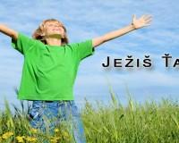 Ježiš ťa miluje